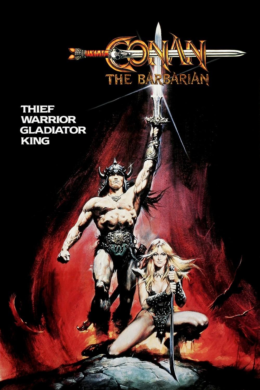 Người Hùng Barbarian