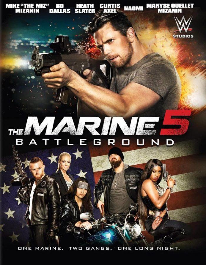 Lính Thủy Đánh Bộ 5: Quyết Chiến