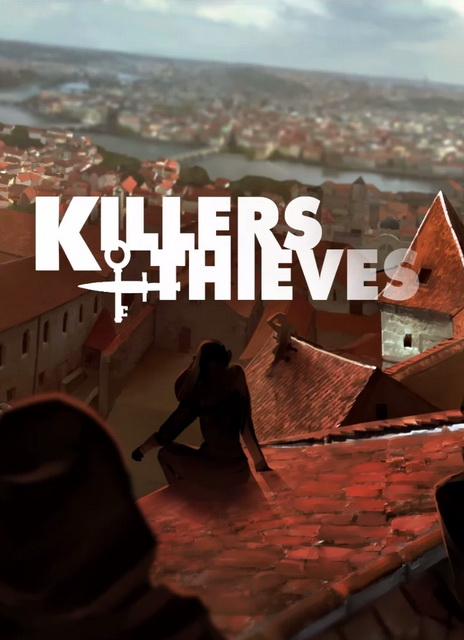 [PC] Killers and Thieves (Strategy|Action|Indie|Violent|RPG|2017)
