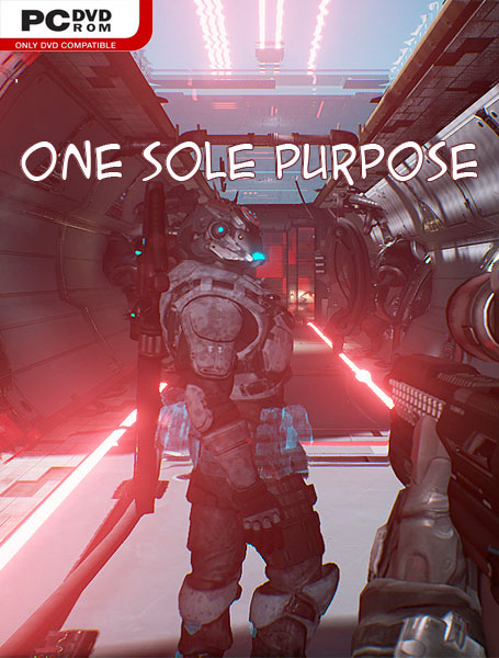 [PC] One Sole Purpose (Action/ISO/2017)