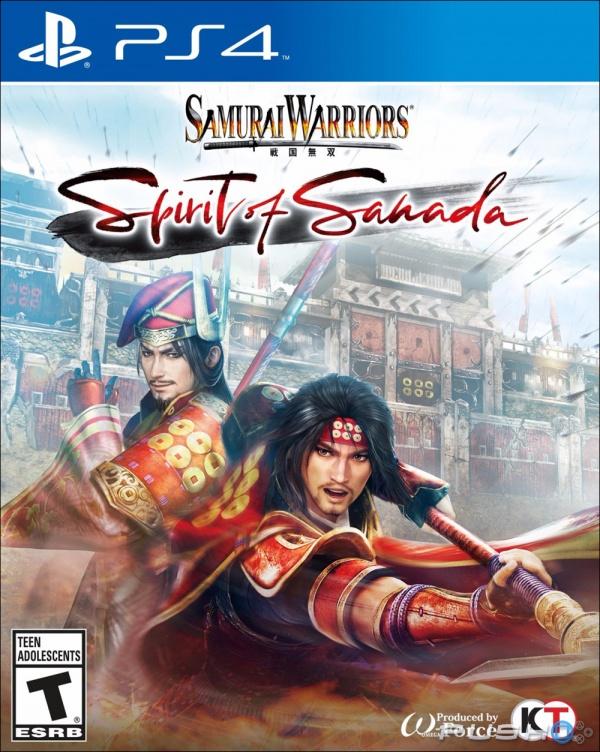[PC] Samurai Warriors: Spirit of Sanada ( Action | Hack 'N' Slash | 2017 )