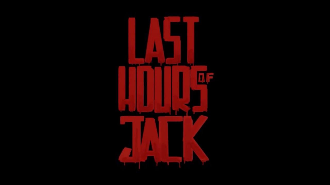 [PC] Last Hours Of Jack (Action|Gore|Violent|Adventure|Indie|2017)