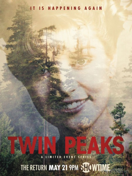 Thị Trấn Twin Peaks (Phần 3)