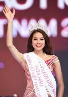 Chung Kết Hoa Hậu Hoàn Vũ Việt Nam (2015)