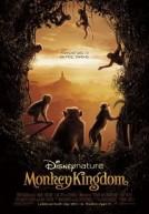 Vương Quốc Loài Khỉ