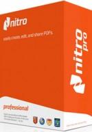 Nitro Pro 10.5.1.17 Full + Serial – Chỉnh sửa file PDF chuyên nghiệp