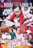 Live Show Hoài Linh 9 – Ông Ngoại Bà Nội [DVD5 ISO]