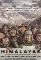 Chinh Phục Đỉnh Himalayas