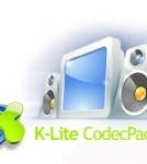 K-Lite Codec Pack: Xem phim mọi định dạng