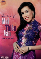 [DVD5] Best of Mai Thiên Vân From Paris By Night (2015)