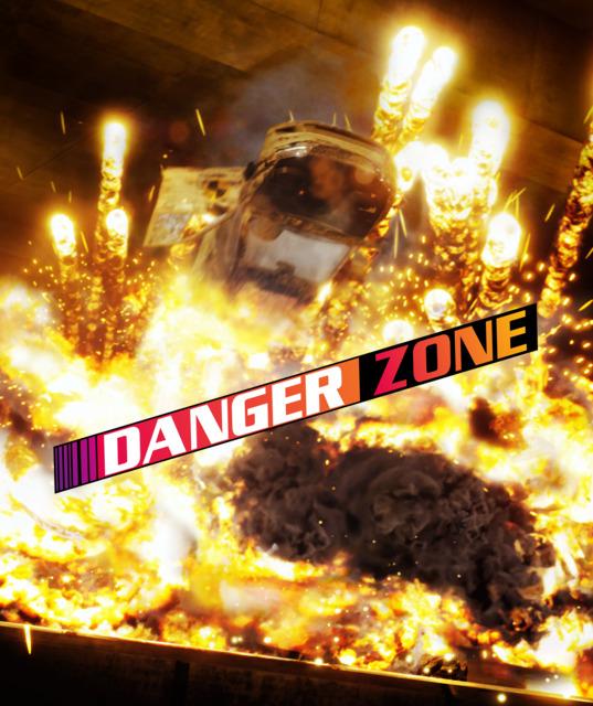 [PC] Danger Zone ( Action | Burnout Crash Mode | 2017 )