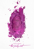 Nicki Minaj – The Pinkprint (2014)