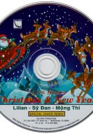 Liên Khúc Christmas And New Year