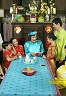 Bảnh Bao Ngày Tết (2013) (5 Tập)