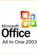 Microsoft Office 2003 Full + Serial