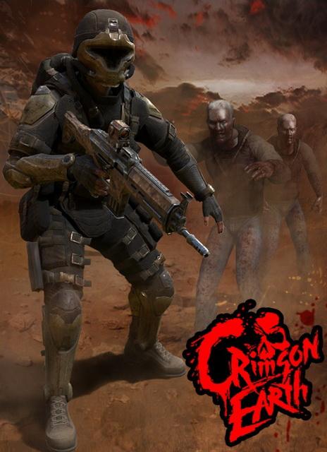 [PC] Crimson Earth (Action|Violent|Gore|2017)