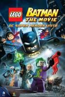 Người Dơi Lego: Siêu Anh Hùng DC Tái Hợp