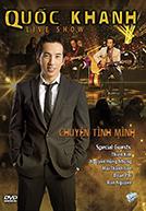 Live Show Quốc Khanh:  Chuyện Tình Mình (2013)