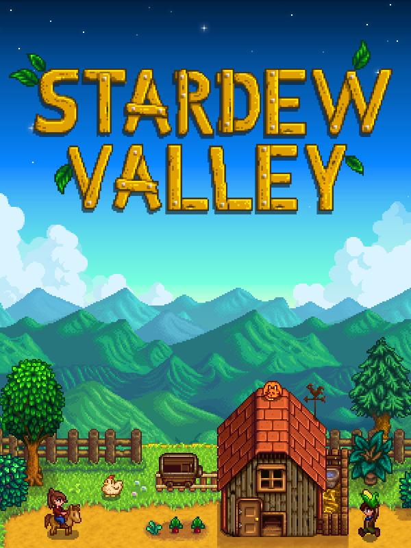 [PC] Stardew Valley ( Simulator | Indie | 2016 )