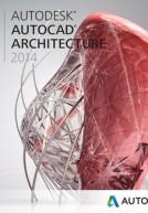 Autocad architecture (2014)