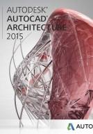 Autocad architecture (2015)