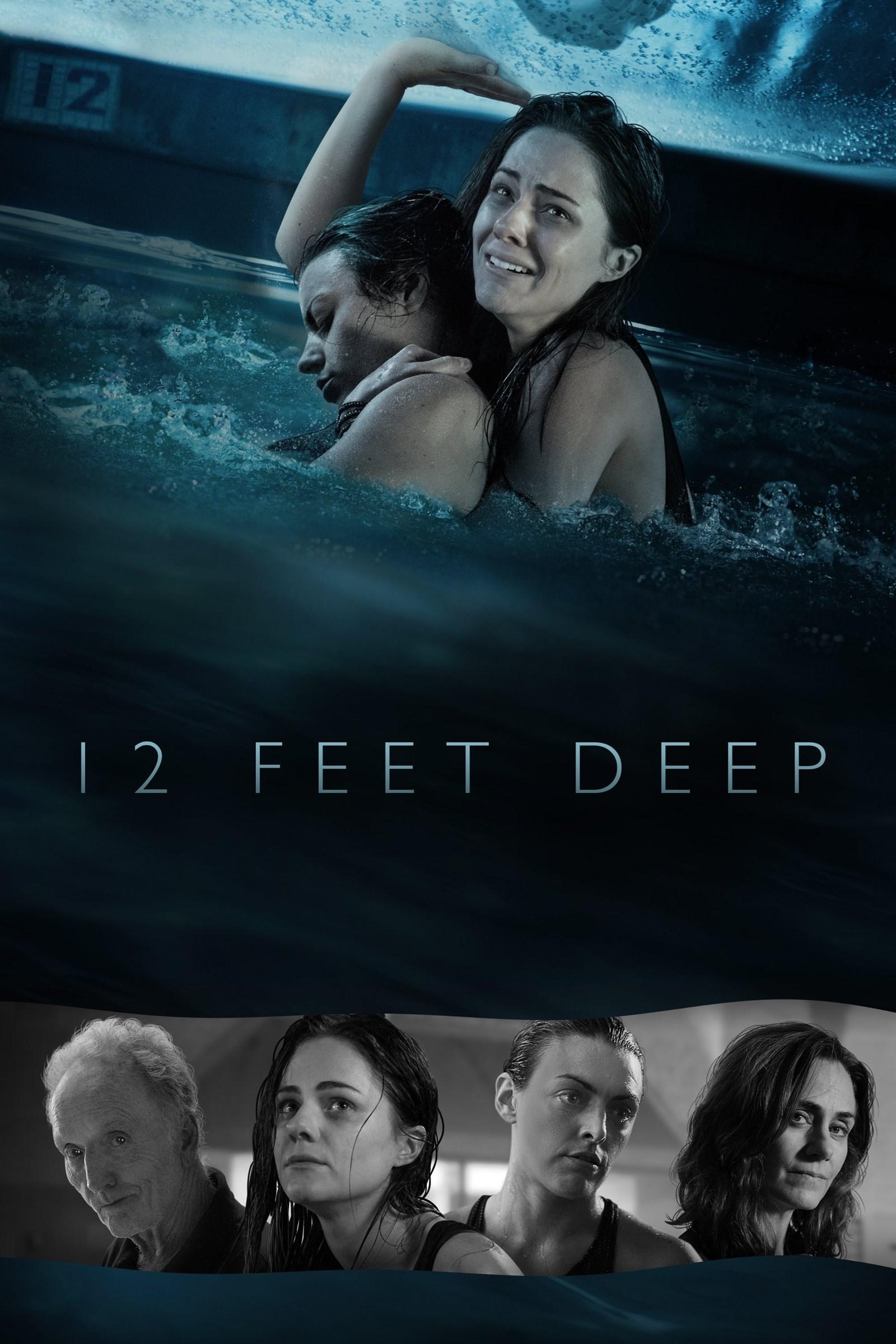 Độ Sâu 12 Feet