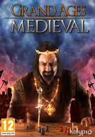 [PC] Grand Ages Medieval [Simulation/Strategy/2015]