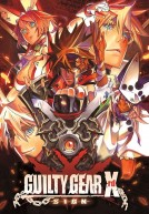 [PC] GUILTY GEAR Xrd -SIGN- [Anime/Fighting/2D/Fighter/Action/2015]