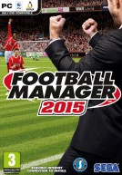 [PC] Football Manager 2015 (Sport)