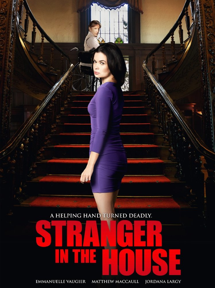Người Lạ Trong Nhà