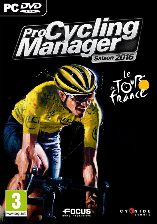 [PC] Pro Cycling Manager 2017 (Thể thao|2017)