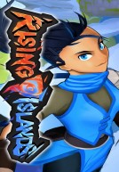 [PC] Rising Islands [Đi cảnh|2016]