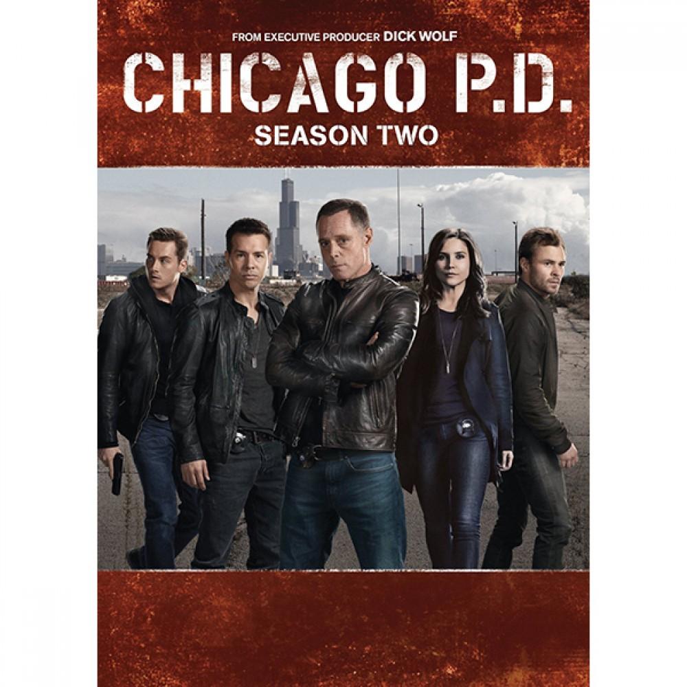 Cảnh Sát Chicago: Phần 2