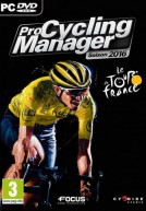 [PC]Pro Cycling Manager 2016-SKIDROW