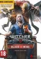 [PC]The Witcher 3 Wild Hunt Blood and Wine