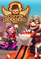 [PC]Coffin Dodgers MULTI10-PROPHET