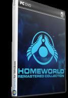 [PC] Homeworld Remastered Collection-GOG