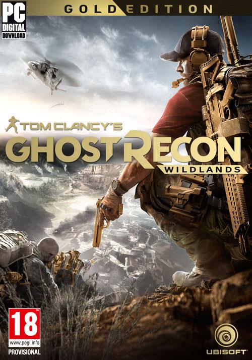 [PC] Tom Clancy's Ghost Recon® Wildlands
