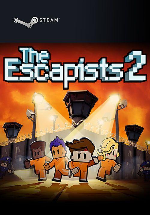 [PC] The Escapists 2