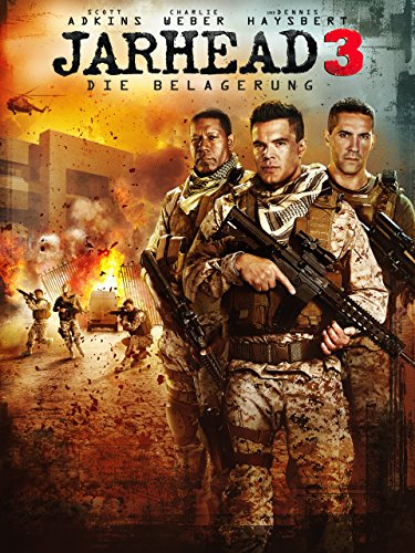 Lính Thủy Đánh Bộ 3: Cuộc Bao Vây
