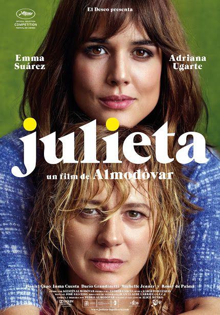 Julieta và Con Gái