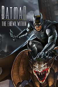 [PC] Batman The Enemy Within