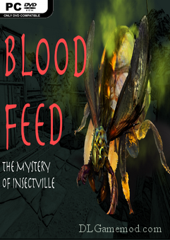 [PC] Blood Feed
