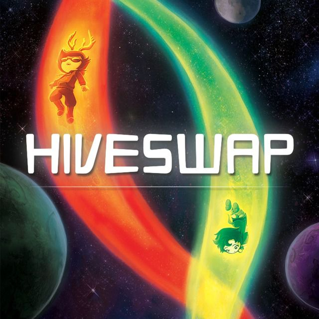 [PC] HIVESWAP Act 1