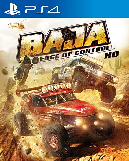 [PC] BAJA: Edge of Control HD