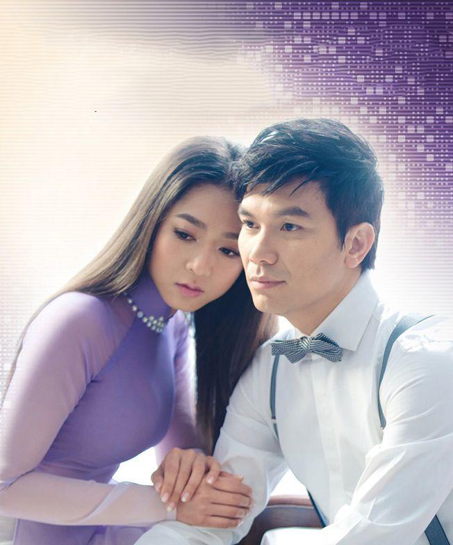 Mạnh Quỳnh & Hà Thanh Xuân – Tình Không Đoạn Cuối