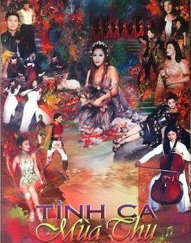 Various Artists – Tình Ca Mùa Thu