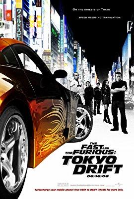 Quá Nhanh Quá Nguy Hiểm 3: Chinh Phục Tokyo