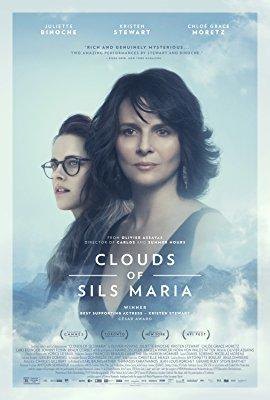 Bóng Mây Của Sils Maria