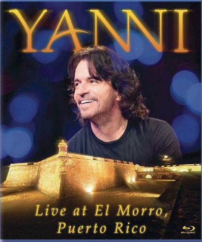 Yanni – Live at El Morro